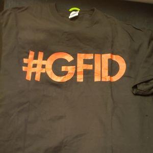 New Rick Ross #GFID God forgives I dont shirt